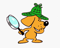 dog-investigate