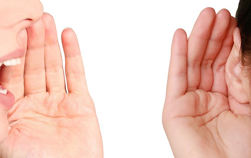Laserlys mot hørselsnedsettelse / Hørselsceller (hårceller) i det indre øret er en viktig del av hørselssystemet.