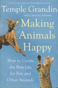Grandin_Johnson_2010_Making-animals-happy_Forrside_Høyoppløselig