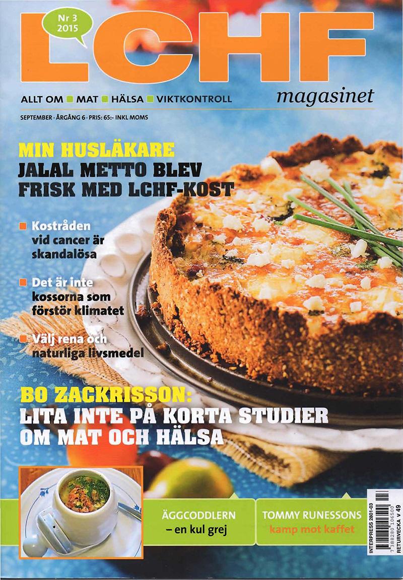 mat og helse magasin