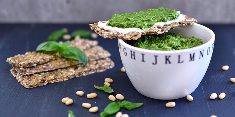 5 enkle retter med avokado /