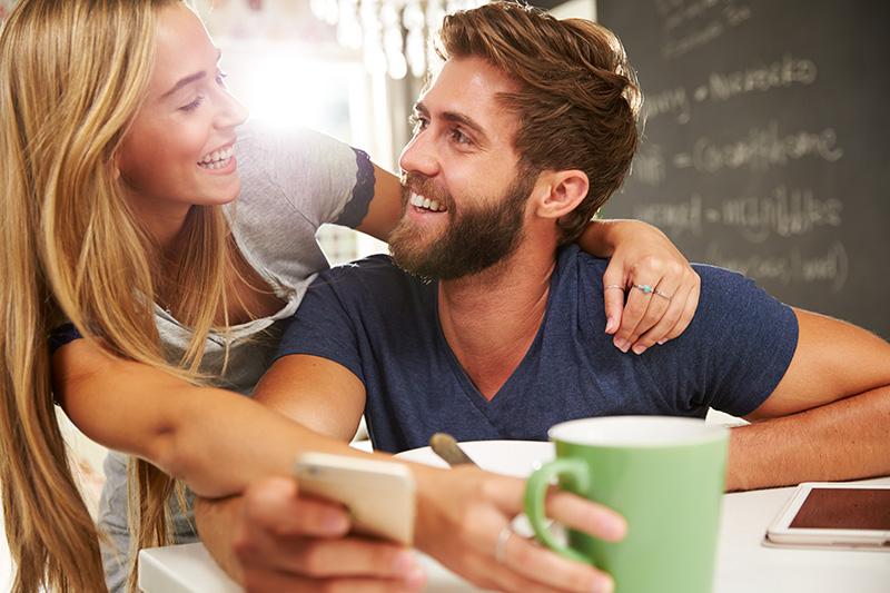 hemmelighet dating noen Yahoo
