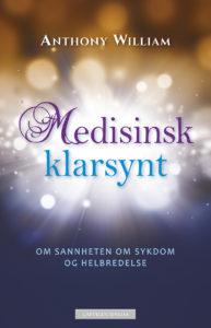 """Kontroversielt bidrag om helse og sykdom av """"medisinsk klarsynt"""" /"""
