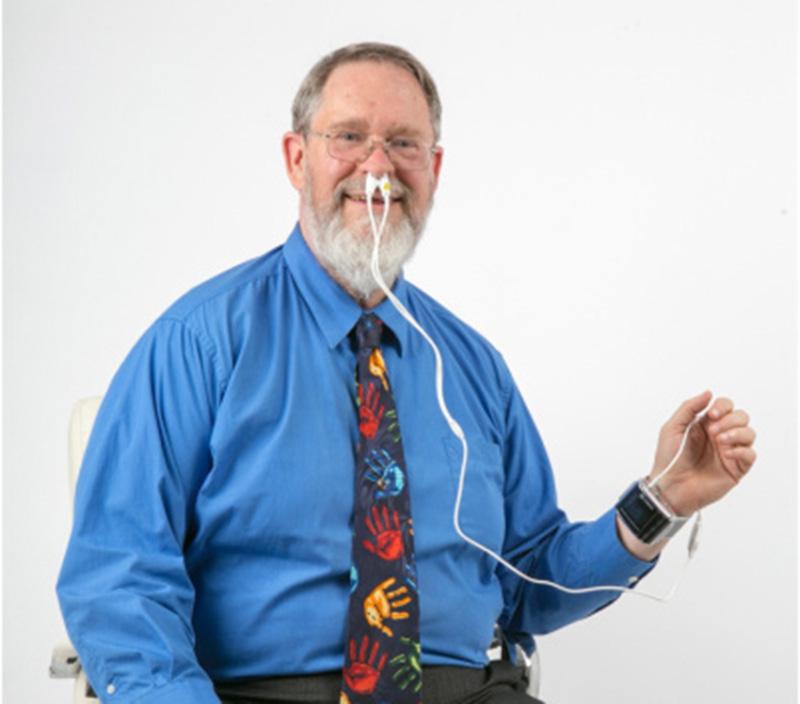 Laserterapiklokke – for bedre oksygentransport /