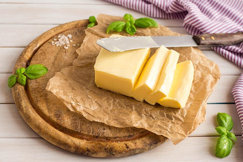 matvare: smør