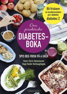 Spis deg frisk fra diabetes på seks uker! /