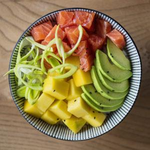 Feit hverdagsmat med lite karbohydrat nr 6 2108 /