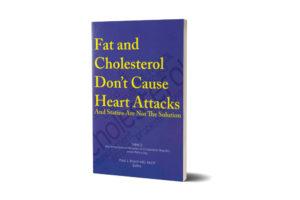 Fett og kolesterol forårsaker ikke hjerteinfarkt /