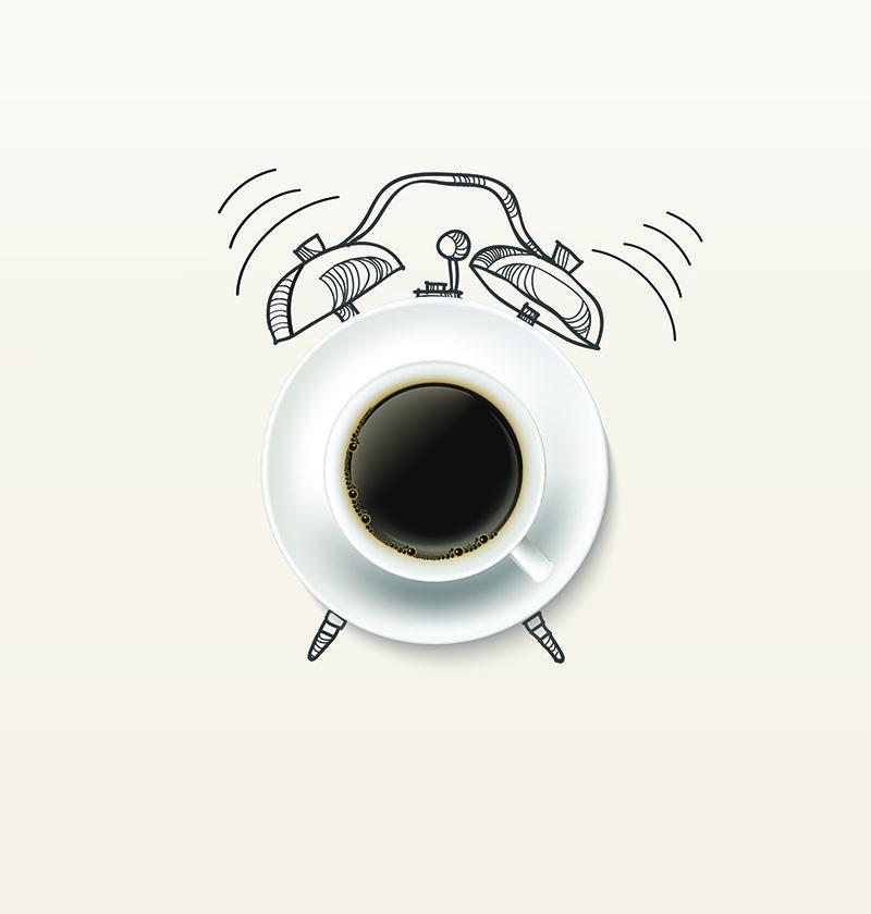 Faste, kaffe og kosttilskudd /
