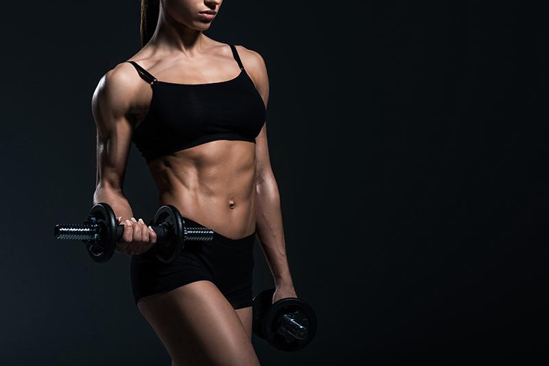 Muskelbygging og ketose /
