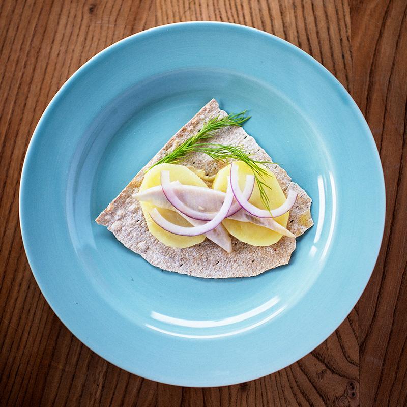 Feit hverdagsmat med lite karbohydrat nr. 1 2015 /
