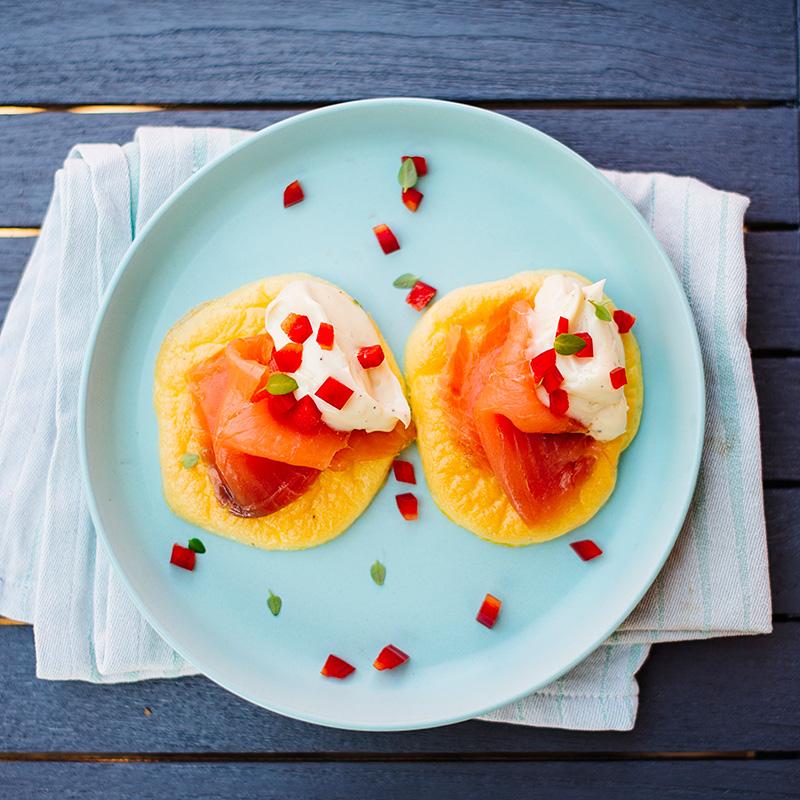 Feit hverdagsmat med lite karbohydrat nr. 5 2016 /