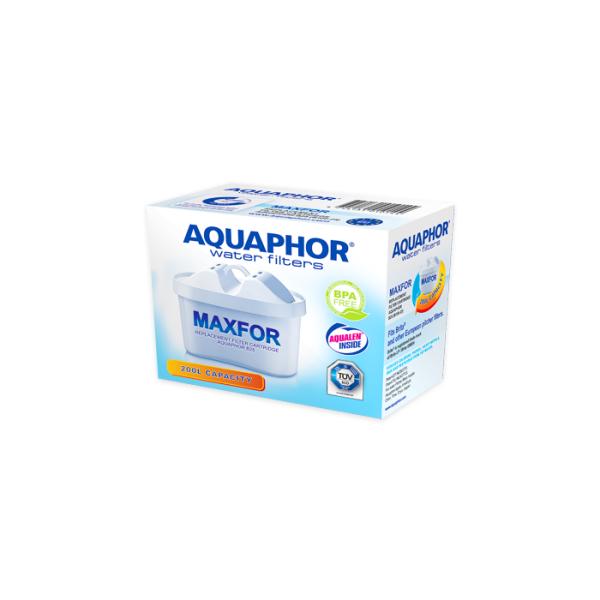 Aquaphor: Amethyst/Onyx byttefilter Maxfor B25 / Filter til Aquaphor Amethyst og Onyx.