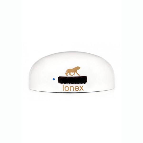 Ionex: negativ ionegenerator og luftrenser (hvit) / Negativ ionegenerator og luftrenser