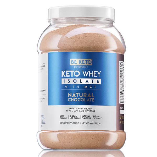 whey mct proteinpulver
