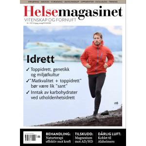 Helsemagasinet nr. 1 2017