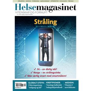 Helsemagasinet nr. 3 2018