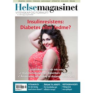 Helsemagasinet nr. 5 2018