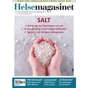 Helsemagasinet nr. 7 2018