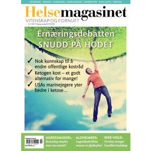 Helsemagasinet nr. 3 2019