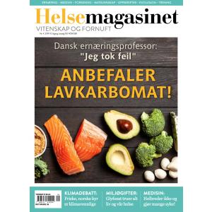 Helsemagasinet nr. 4 2019