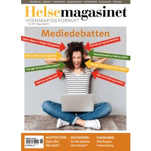 Helsemagasinet nr. 6 2019