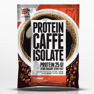 Extrifit kaffe isolat