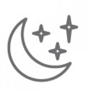 Søvn, stress og avslapping
