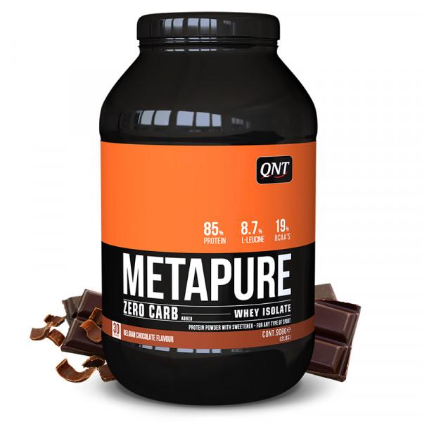 metapure sjokolade