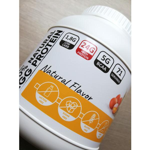eggeprotein