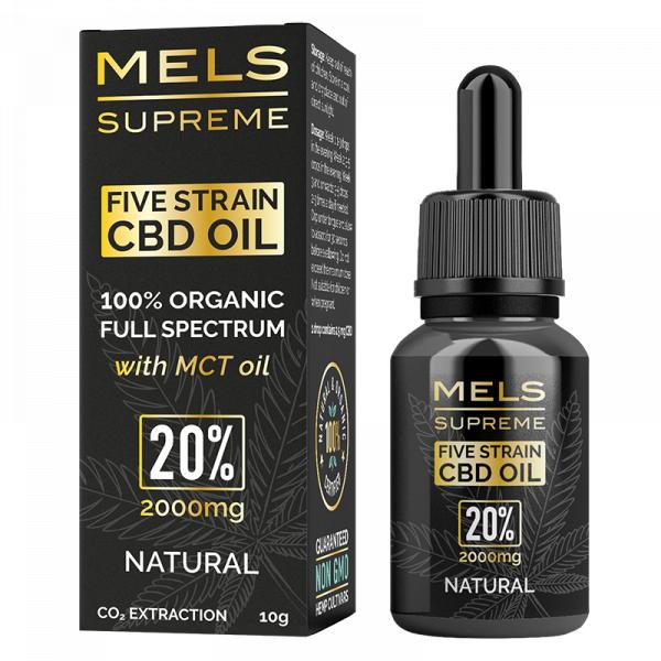 MELS supreme 20%