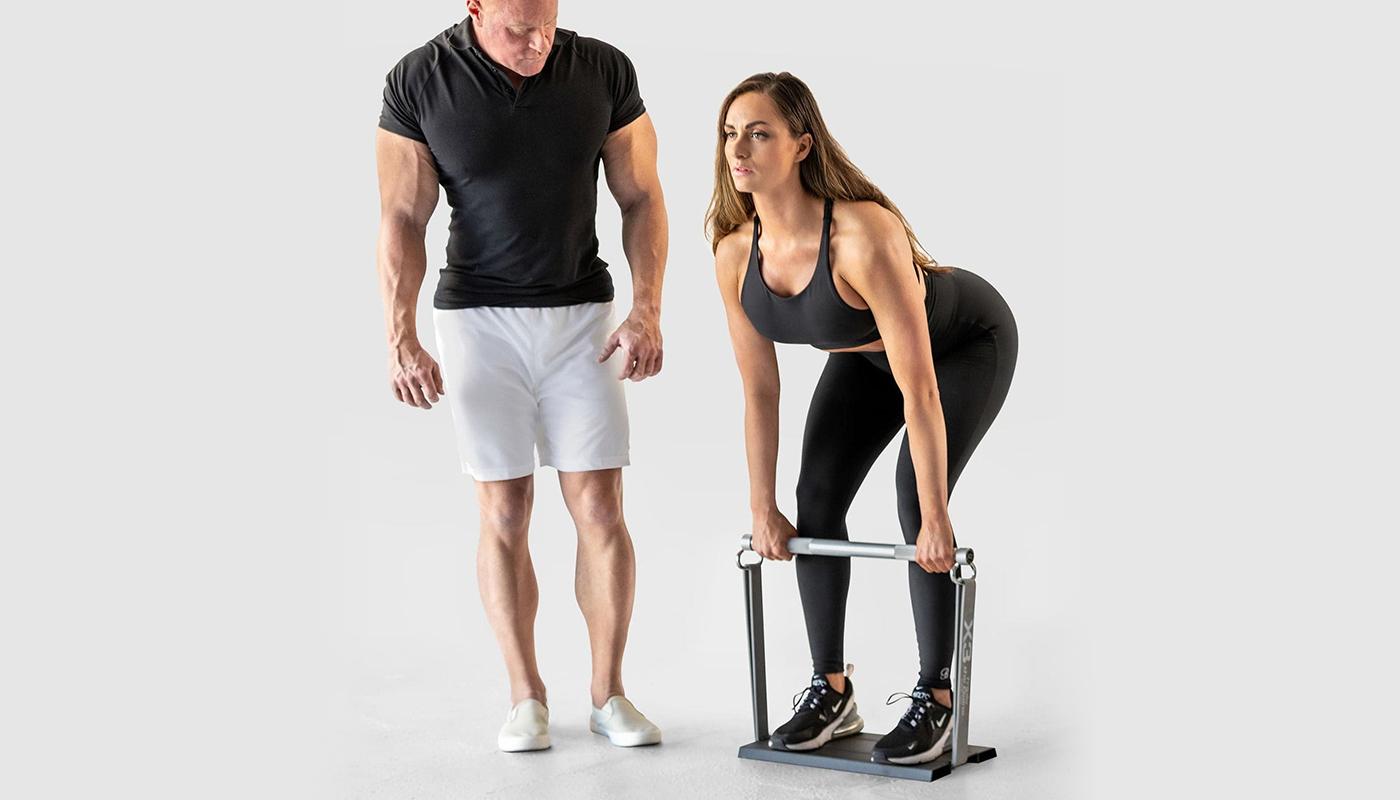 X3 Elite er for deg som vil trene effektivt og øke muskelmassen på kort tid
