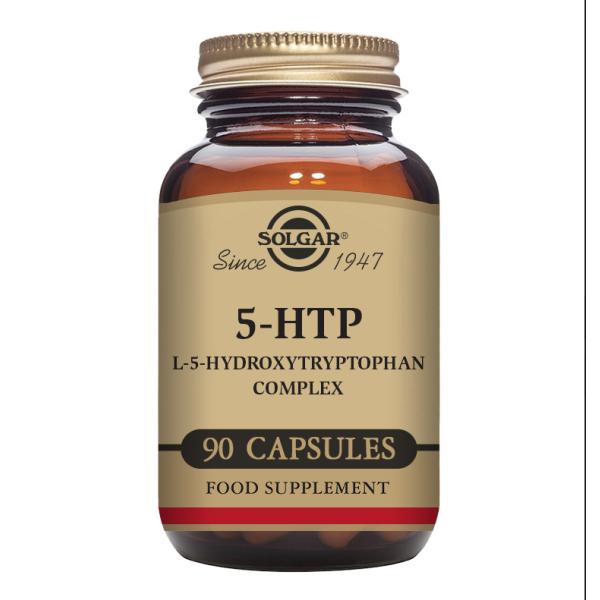 5-HTP for stress, angst og søvn
